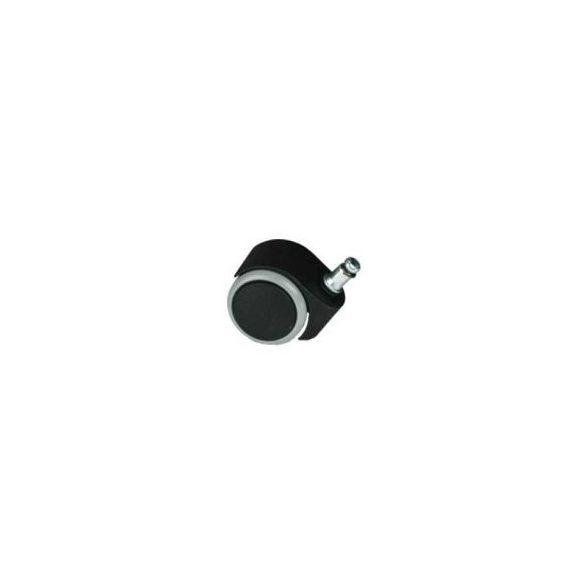 Parkettagörgő irodaszékhez 11 mm-es csappal