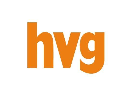 """HVG """"Ajánlott cég"""" tanúsítvány"""