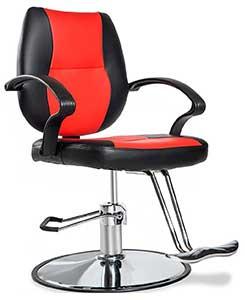 Fodrász szék javítása - hidraulikus pumpa, henger cseréje