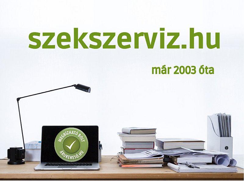 Székszerviz - a megbízható webáruház